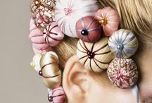 fibre artistique / by Annabelle Fidalgo