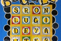 Classroom Spelling / by Kimberlyn Thompson