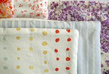 nani iro inspired / waiting for 2 yards of my favorite nani iro fabric... planning for a dress & a shirt. maybe a scarf & a patchwork: http://papercuthearts.wordpress.com/2011/04/20/nani-iro-inspired/ / by ania