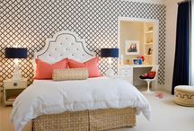 Room Ideas Briley / by Jami Mitchell