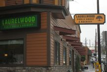 Locations  / by Laurelwood Brewing Co.