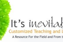 Customized Education / by Natacha Edmondson
