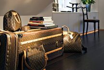 Bags purses clutches & stuff  / by Sandy McCarthy