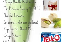 Herbalife Shakes / by Lisa Campbell