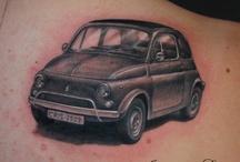 Safford Fiat ... Grigio  / Gray / by safford fiat of fredericksburg