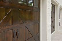 Dream home exterior / by Karla Martin-Deeks