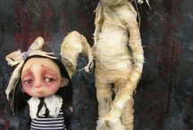 Bonecas - referencias  / by Belle Poupee