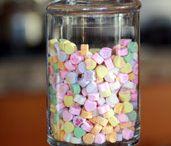 Valentine's / by Jennifer Perez ~ Petit Delights
