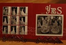 Wedding Dress Shopping Ideas / by Donna Alverson