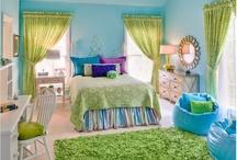 Addie's Room / by Carol Wright