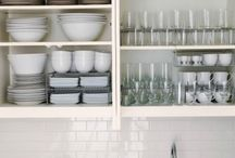 Get Organized: Kitchen / by Knock Knock