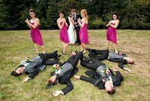wedding ideas / by Kambria Stewart