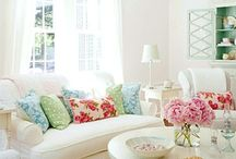 Lovely Spaces / by natalie | calliope