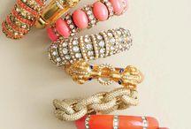 jewels galore / by Rachel Johnson