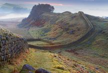 United Kingdom  / by Ernie Castro