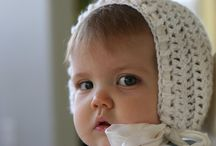 Sew/Crochet/Knit  for Baby / by Joan Moore