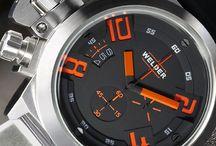 Watches / by Fhercho Salazar