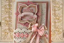 .Cards-Amazing Grace (Becca Feeken) / by Chatterbox Creations (Carlene Prichard)