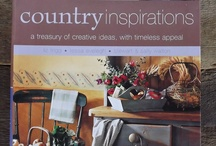 Decorating Tips and Tricks / by Fine Country Living Primitives