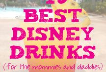 Mom and Dad can have fun too!  / Adult fun at the Disney parks!  / by Karen & Becca