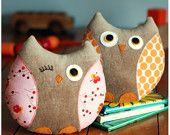 owls / by Lourdes Gonzalez Rodarte