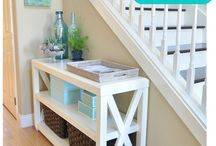 Entryway  / by Danielle Marshall