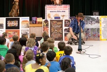 Hot Summer Fun For Kids / by Mid Continent Public Library