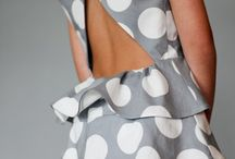 Fabric & Patterns / My Fabrics & Patterns wishlist! / by Adam West