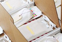 Packaging / #Packaging, #DIY / by Panic Made ByHand