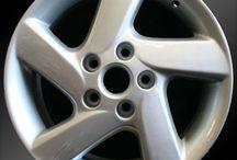 Mazda wheels / by RTW Wheels