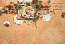 scrapbook  / by Sarah Eilers