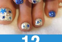 Twinkle tinkle little star / by AGS Nails