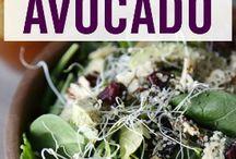 Healthy Recipes / by Meg PM