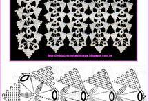 Crochet / by artis4fashion