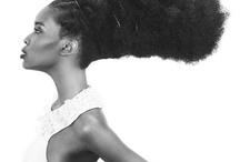 Rock'n Tuff W/ My Afropuff / by Jill Adams