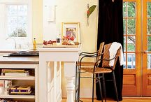 Kitchens / by Beth Jones
