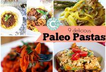 Paleo / by Tawny Allen