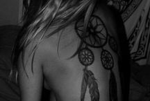 """""""Tattooing is about personalizing the body, making it a true home and fit temple for the spirit that dwells inside it."""" / by Sierra Robison"""