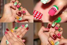 Nail Ideas / by Jeannette Modic