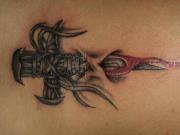 Tattoos / by Bill Amyx