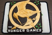 The Hunger Games<3 / by Angie Aviles