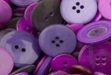 BOTÕES!!! / mais botões / by Inez Petri