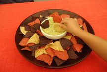 Dippers and Dips / What dip do you like with your favorite Dippers?  Check out some of our favorites. / by RW Garcia Snacks
