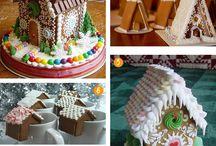 Holiday Baking / by Patty Adams