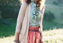 La moda  / by Katie Hayes