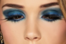Make up stuff!  / by Kellie Matthews