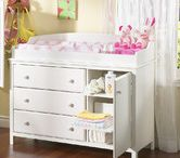 Nursery for Baby M  / by Hollyann Moats