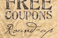 coupons / by Kim Brady