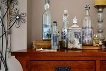 Decorating Dreams / by Krista Betts