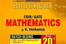 CSIR,GATE Coaching in Delhi / by Ims New Delhi